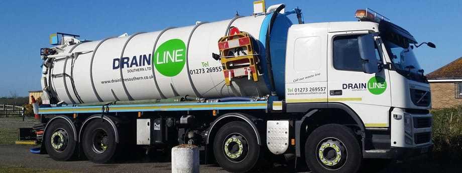 Машина для вывоза жидких отходов