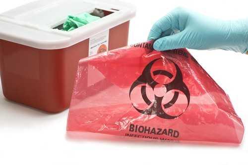 Классификация и правила утилизации медицинских отходов