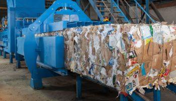 Какая плотность у бытового мусора и как его объем перевести в тонны?