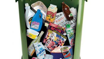 Бытовой мусор: что это такое, виды, накопление и утилизация