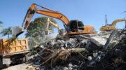 Удельный вес строительного мусора в 1 м3: таблица, расчет плотности