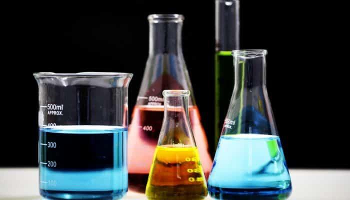 Классы, ПДК и нейтрализация вредных химических веществ