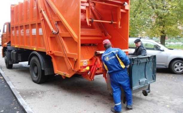 Закон о мусоре в сельской местности, частном секторе, многоквартирных домах