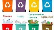 Виды отходов и их классификация