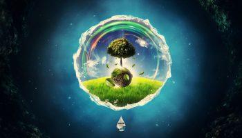 Экологические проблемы глобального загрязнения атмосферы