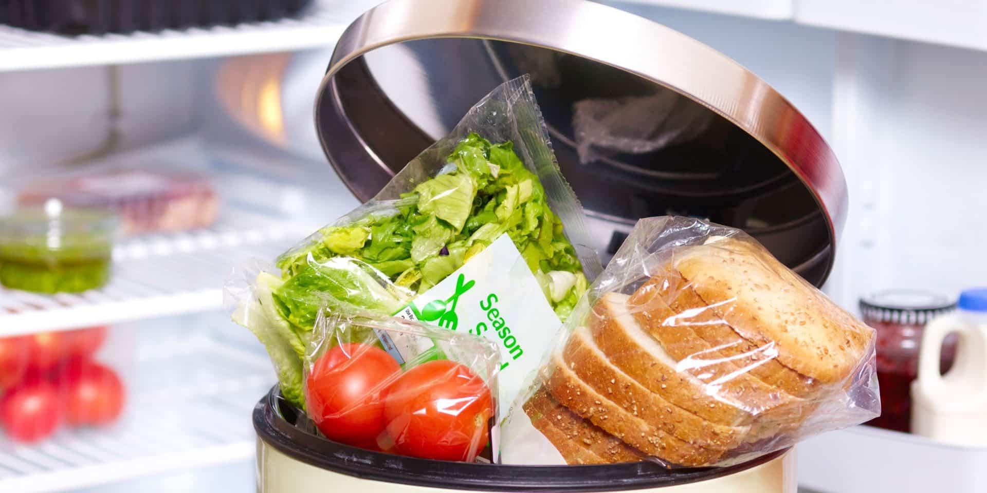 утилизация продуктов с истекшим сроком годности