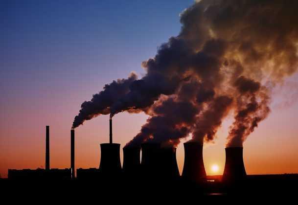 Влияние загрязнения атмосферы на здоровье человека и окружающую среду