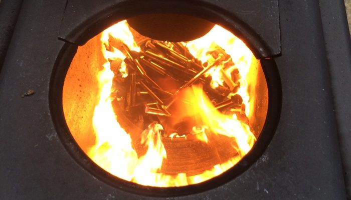 Крематоры – печи для утилизации биологических отходов