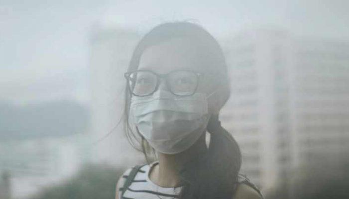 Загрязнение атмосферы выхлопными газами: влияние на человека и окружающую среду