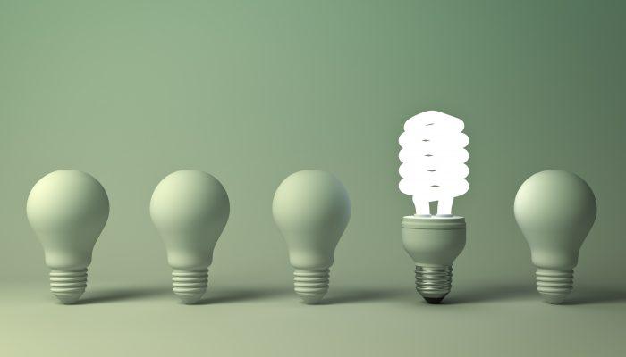 Как правильно утилизировать энергосберегающие лампочки?