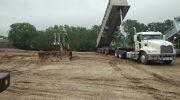 Утилизация и повторное использование грунта