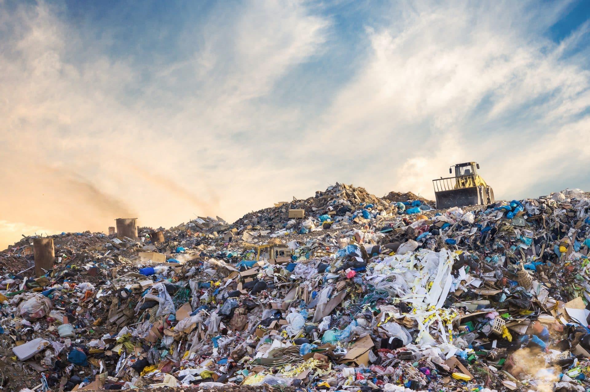 Последствия и пути решения проблемы загрязнения литосферы