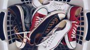 Где принимают старую обувь на переработку?