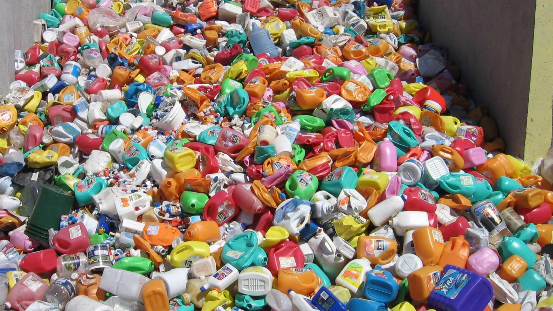 Современные методы утилизации отходов