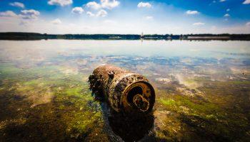 Загрязнение гидросферы: виды и пути решения проблемы
