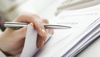 Акт утилизации товара: образец бланка