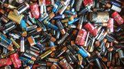 Переработка и утилизация старых аккумуляторных батарей