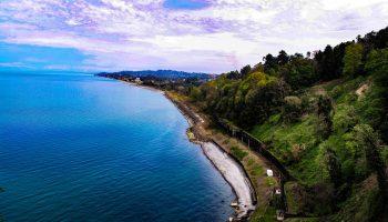 Экологические проблемы Черного моря и его берегов