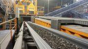Переработка лома черных и цветных металлов