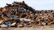 Способы и оборудование для переработки, утилизации металла