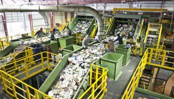 Мусороперерабатывающие заводы в России: стоимость оборудования, расходы, принцип работы