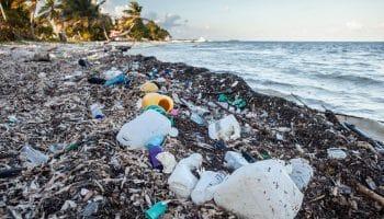 Проблемы Мирового океана и пути их решения