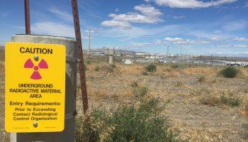 Причины и последствия радиоактивного загрязнения местности