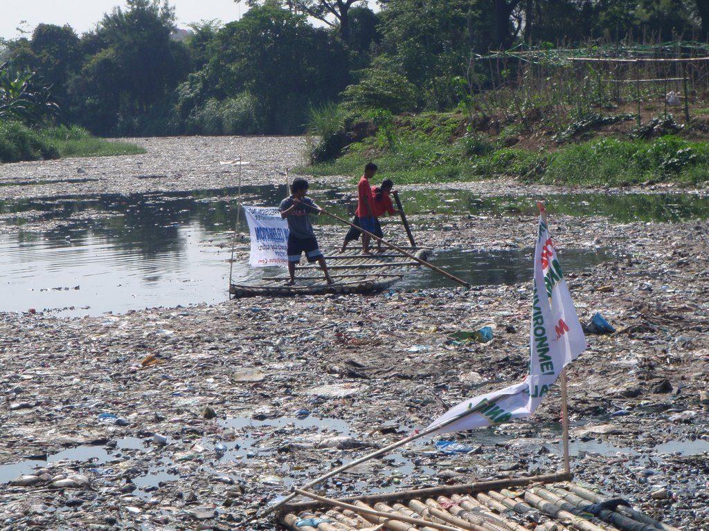 река марилао