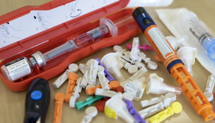 Порядок утилизации использованных медицинских изделий