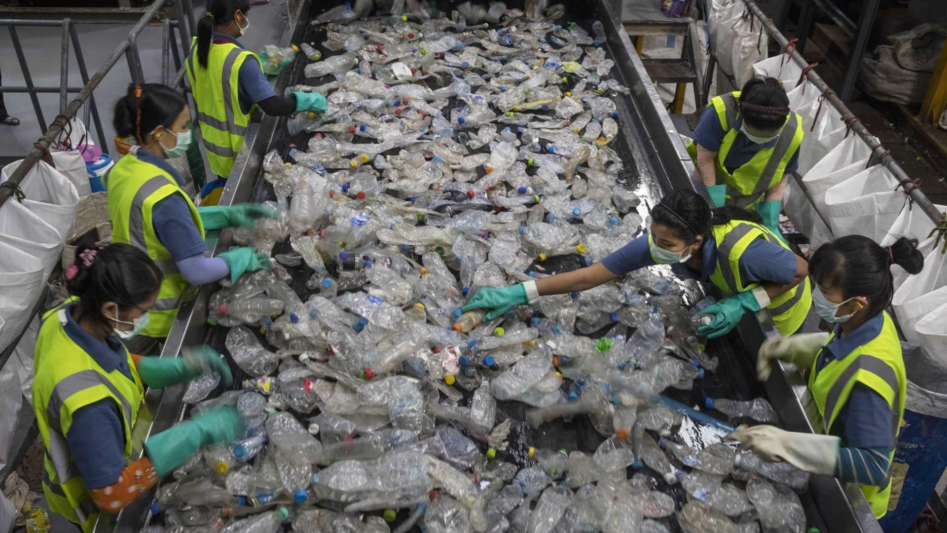 """Особенности проекта по сбору вещей и отходов """"Собиратор"""""""
