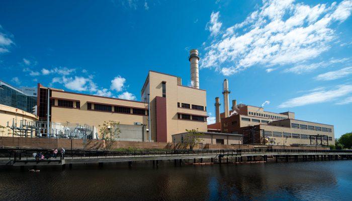 В чем опасность теплового загрязнения воды?