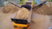 Переработка деревянных отходов, использование отходов деревообрабатывающих производств