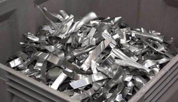 Как образуются и вторичная переработка отходов металла