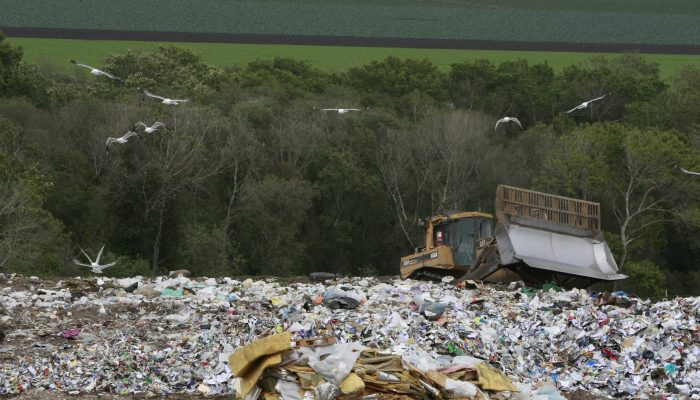 Нормативы образования отходов и лимиты на их размещение