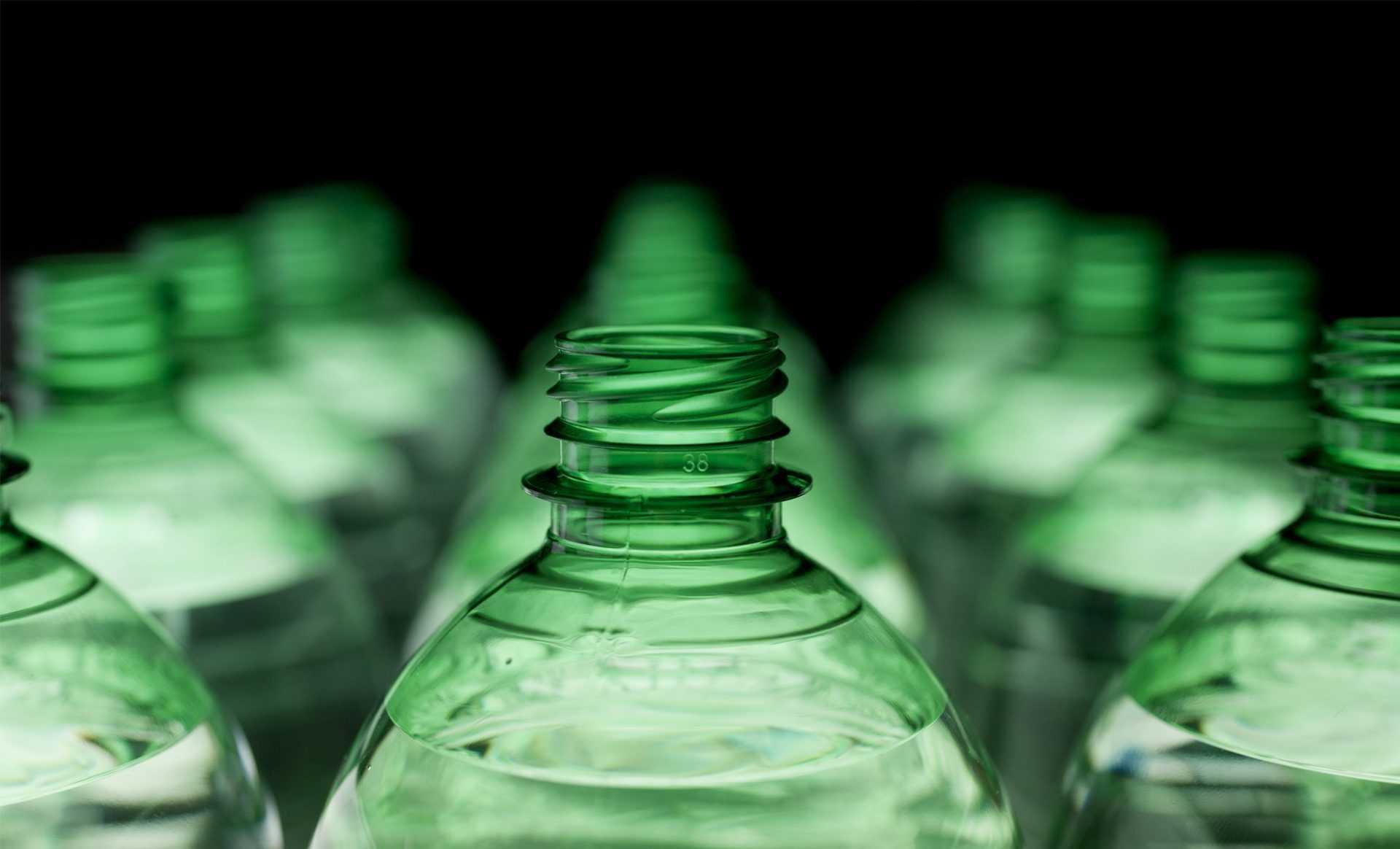 Вторичная переработка пластика в домашних условиях и на заводе