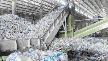 Мини и большие заводы по переработке пластика
