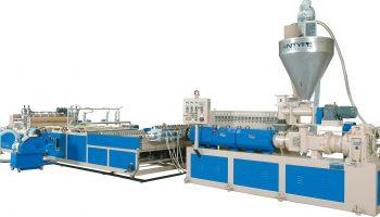 Переработка пластика в гранулы: самодельное и заводское оборудование
