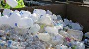 Виды, утилизация и переработка отходов пластика