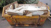 Вывоз строительного мусора для переработки и утилизации