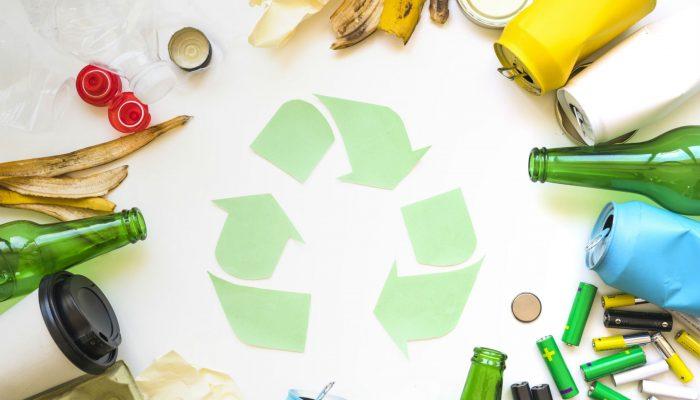 Способы сокращения и потребления отходов