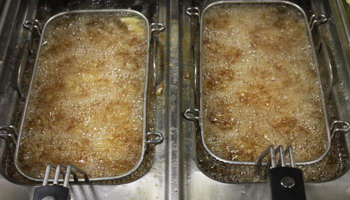 Утилизация жира из жироуловителя