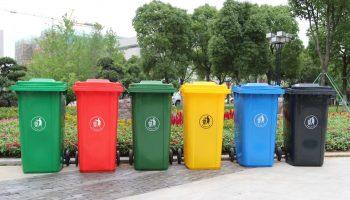 Основные виды отходов: группы мусора по составу, агрегатному состоянию, степени опасности