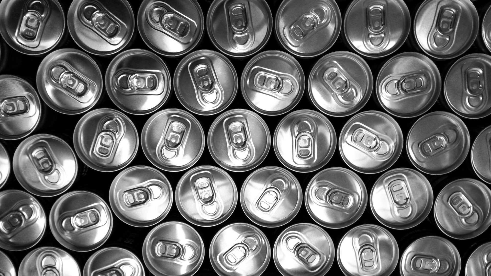 Переработка отходов алюминиевого производства