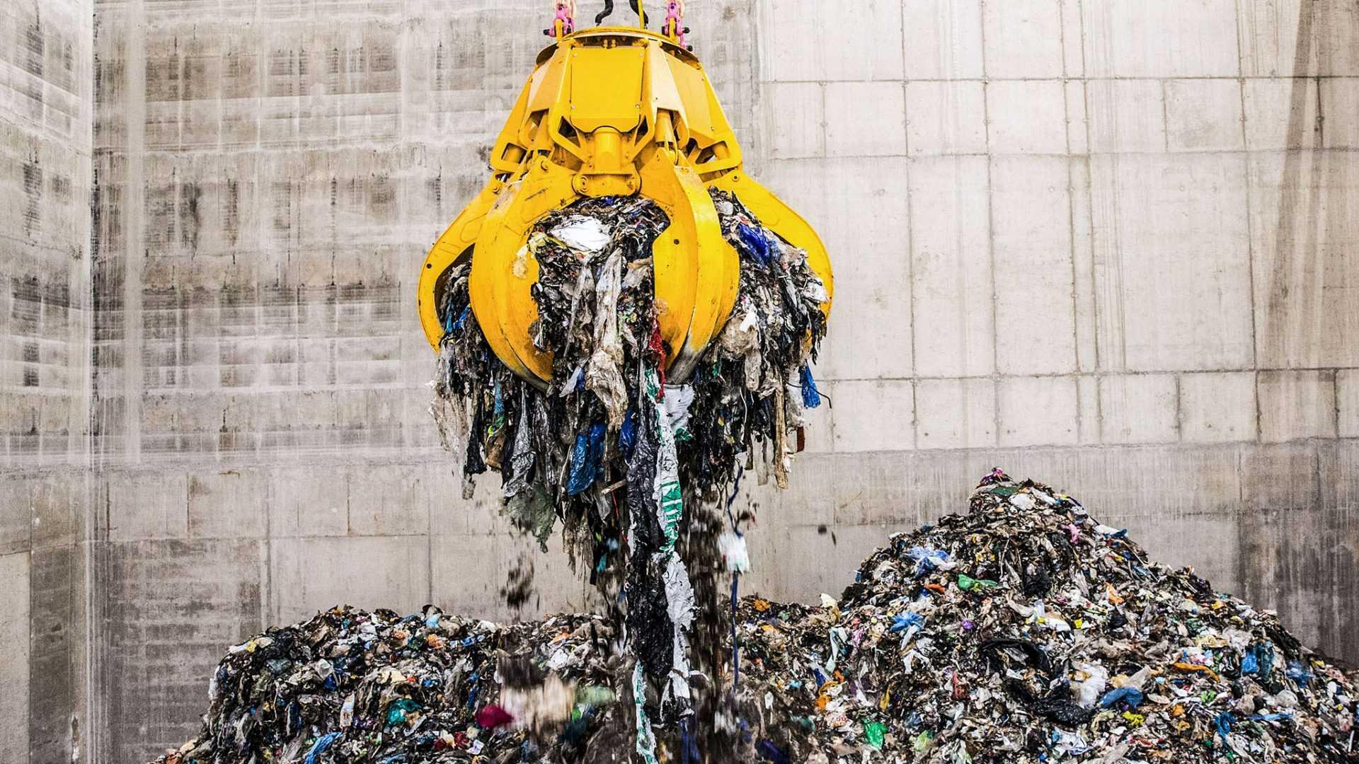 База данных отходов Росприроднадзора (БДО)
