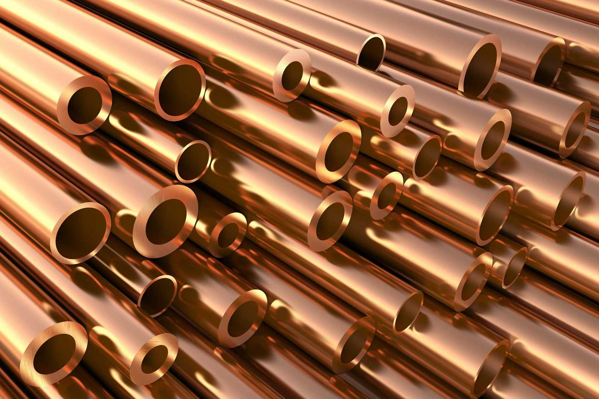 Переработка лома цветных металлов