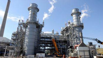 Влияние газовой промышленности на окружающую среду