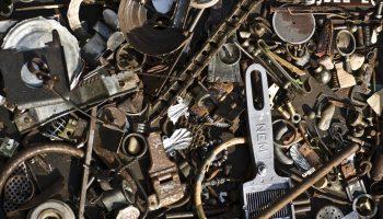 Сколько стоит черный металл и способы его переработки