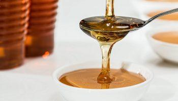Продукты и этапы переработки меда
