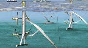 Использование энергии морских приливов и отливов