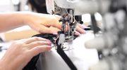 Переработка отходов швейного и текстильного производства
